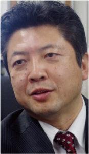 イオン吉田社長
