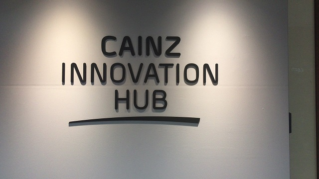 CAINZ innovation hub