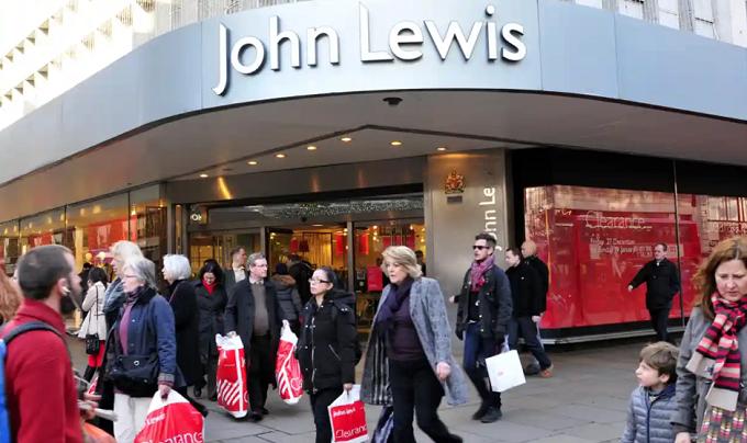 ジョン・ルイス(John Lewis) & Partnership メインイメージ