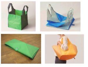 サミット、武蔵野美術大と共同でエコバッグ開発、全店で販売開始