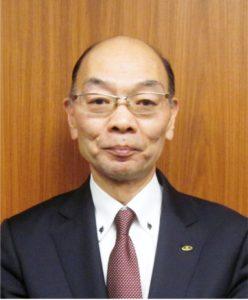 イズミヤ新社長梅本友之氏