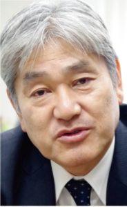 イオン北海道 青栁社長