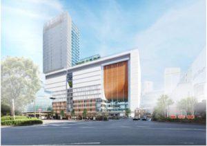 JR東日本、3つの商業施設が入る「JR横浜タワー」を5月30日開業