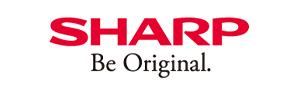 sharpロゴ