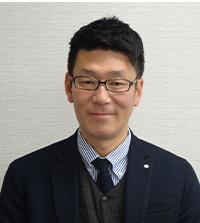 企画室 次長 林威喜氏