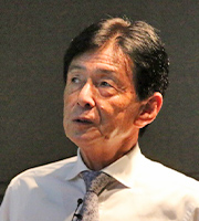 株式会社本多コンサルティング 代表取締役社長 本多利範 氏