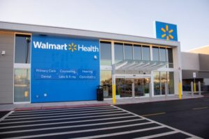 「ウォルマート・ヘルス」の2号店がジョージア州にオープン、低価格診療を提供