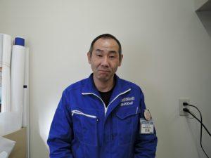 ハードストック富士 武藤店長