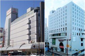 ドン・キホーテ、宮崎の商業施設「ボンベルタ橘」などを買収