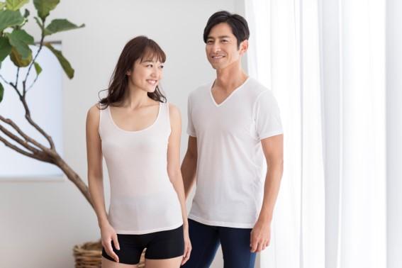 セブン&アイ、ペットボトル再生糸を使用した機能性肌着を発売、ヨーカドーなどで