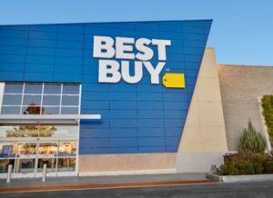 米ベストバイ、EC売上高好調で既存店売上高は6年連続のプラスに