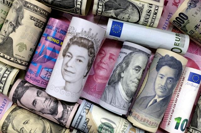各国のお金