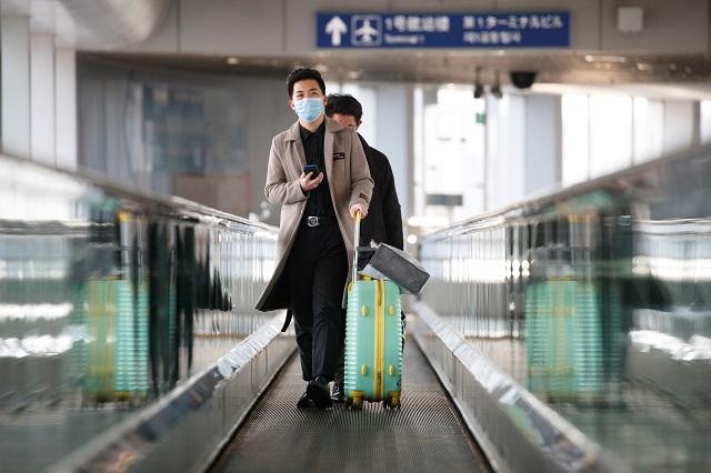 北京の国際空港