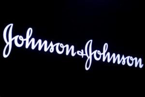 ジョンソン・エンド・ジョンソン(J&J)のロゴ