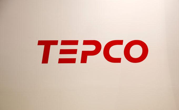 東京電力TEPCOロゴ