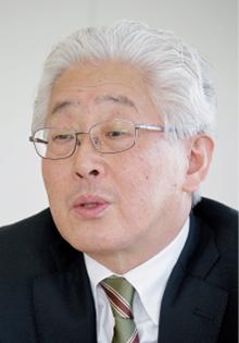 イオンSM・商品物流担当副社長兼ユナイテッド・スーパーマーケット・ホールディングス社長 藤田元宏氏
