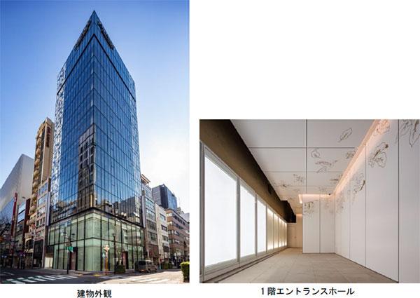 阪急阪神銀座ビル