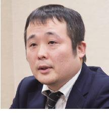 ライフコーポレーション首都圏商品本部チーフバイヤー中島敬一氏