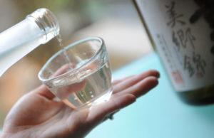 日本酒のイメージ