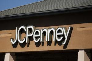 JCペニーのロゴ