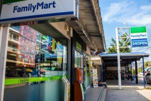 タイのファミリーマート