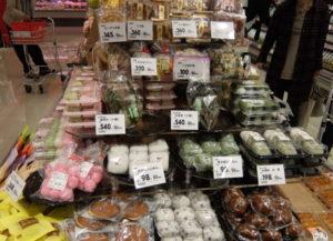 昔ながらのロングセラーも多い和菓子。いかにその魅力を伝えることができるか