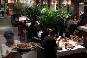 北京の飲食店