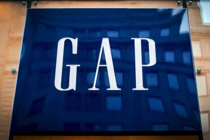 ギャップのロゴ