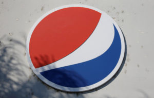 ペプシコのロゴ