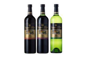 セブン&アイグループのPB「セブンプレミアム」の最上級ワイン3種