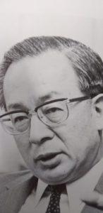 西川敏男さん