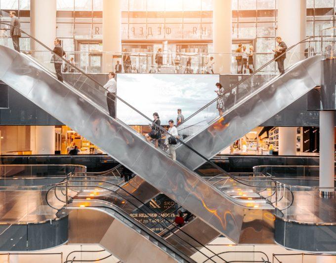 アフター・コロナでは、これまでの消費者の来店時間の集中は分散化し、それに応じた販促施策が必要になる