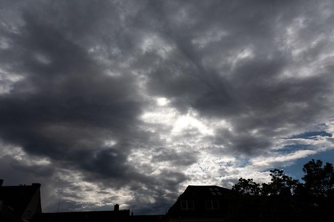 天気予報イメージ