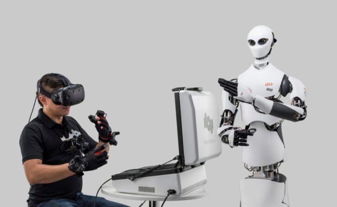 ファミマのロボットによる陳列作業の実証実験