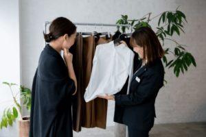 三越伊勢丹、3D計測で洋服選びを支援