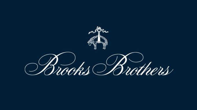 ブルックス・ブラザーズのロゴ