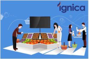 USMHが本格運用を始める「イグニカ(ignica)サイネージサービス」