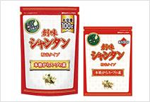 中華調味料部門「創味シャンタン」