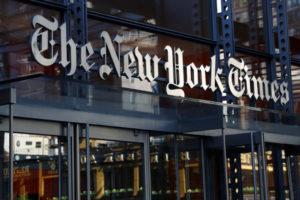NYタイムズ