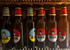 Biraのビール