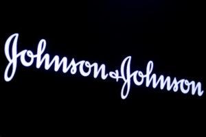 J&Jのロゴ