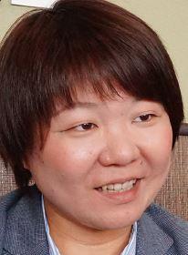 原信ナルスオペレーションサービス商品本部生鮮部惣菜チーフバイヤーの田辺聡子氏