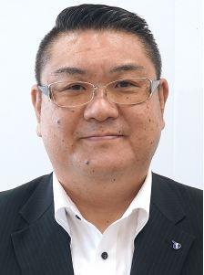 日本アクセス業務用・デリカMD部長の古澤慎介氏