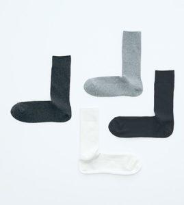 無印良品の人気商品「えらべる靴下シリーズ」