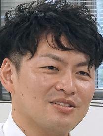 利恵産業 浜野仁志社長