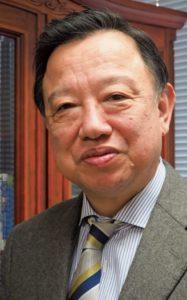 ヒライ代表取締役社長 平井浩一郎