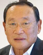 日本チェーンストア協会会長小川信行