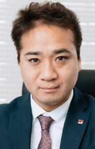 三幸製菓代表取締役CEO 佐藤 元保