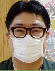 無印良品直江津(良品計画) 林昌宏店長