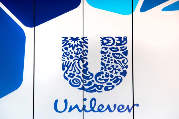 ユニリーバのロゴ